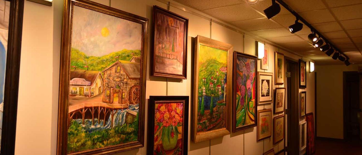 Reid Street Gallery